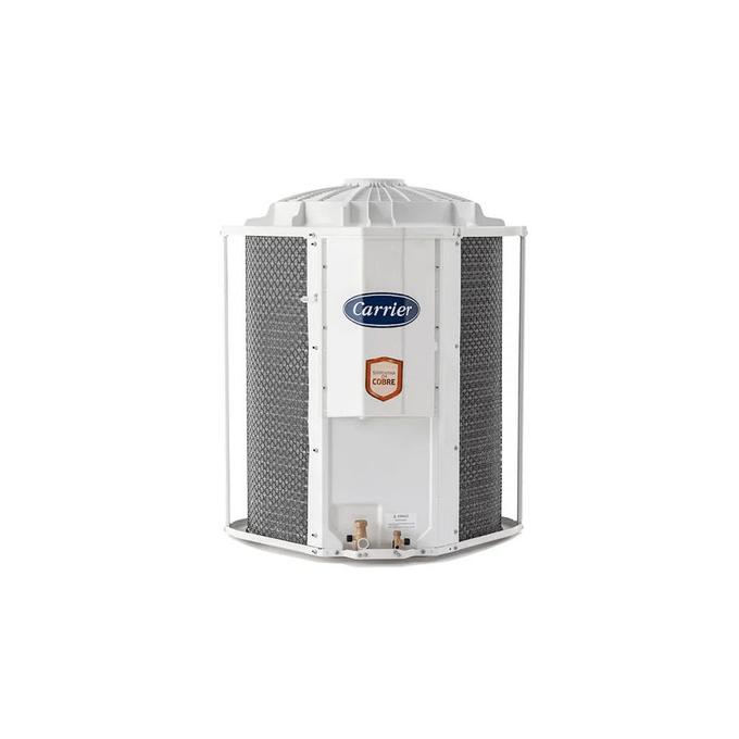 condensadora-teto-carrier-xperience-poloar