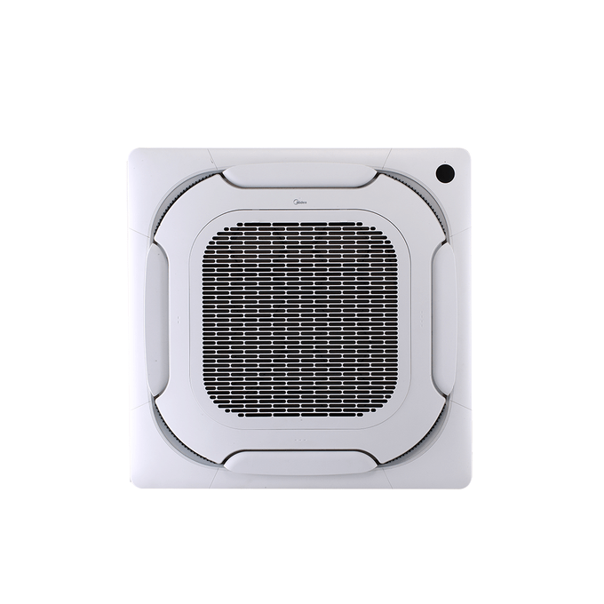 evaporadora-k7-mini-vrf-midea-inverter-poloar