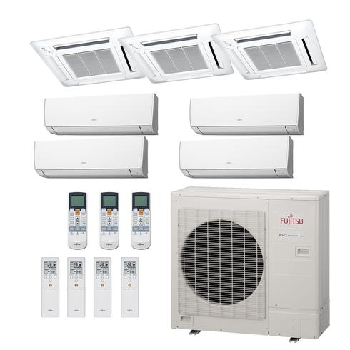 ar-condicionado-multi-split-fujitsu-48k-4x-hw-3x-cassete-12btus