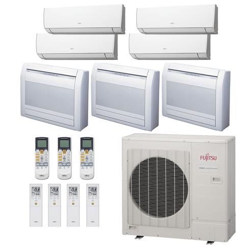 ar-condicionado-multi-split-fujitsu-48k-4x-hw-3x-piso-tetoe-btus